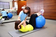 腹筋・コアトレーニング